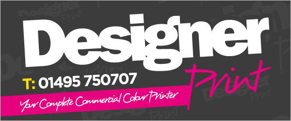 Designer Print